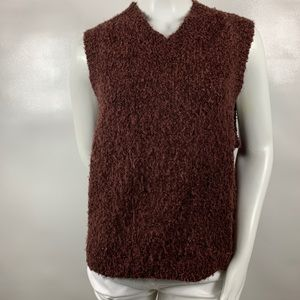 M3FOR$20 St. John's bay  Vest Size:  X-Large